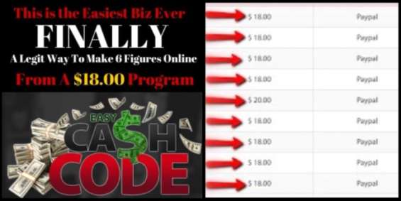 Make $18+$18+$18+18 over in over