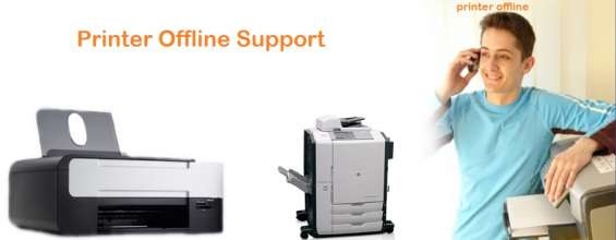 Printer offline customer service number|
