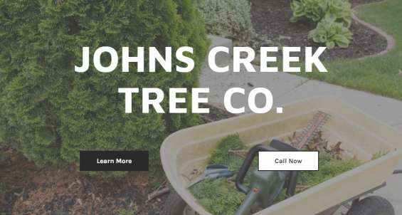 Our services - johns creek tree removal