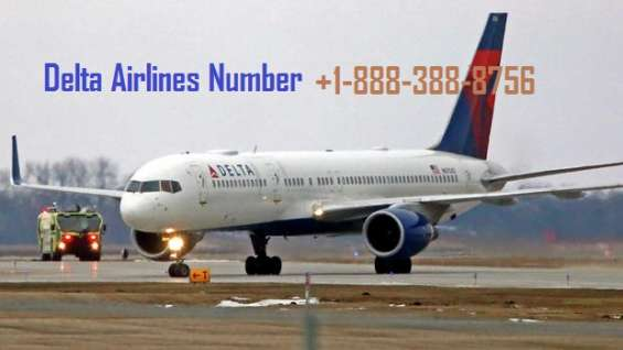Easy way to connect delta airlines customer service: +1-888-388-8756