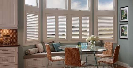 Window treatments in houston
