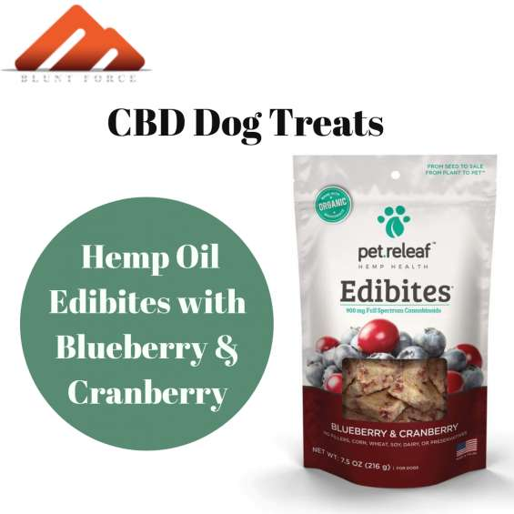 100% natural cbd dog treats hemp oil | made in usa
