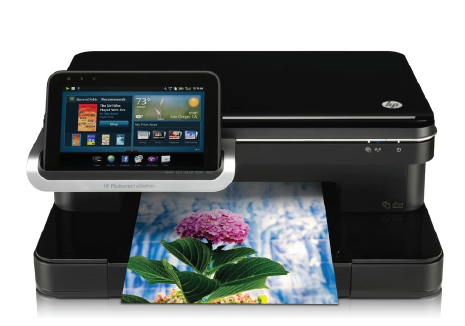 Install hp printer to windows 10