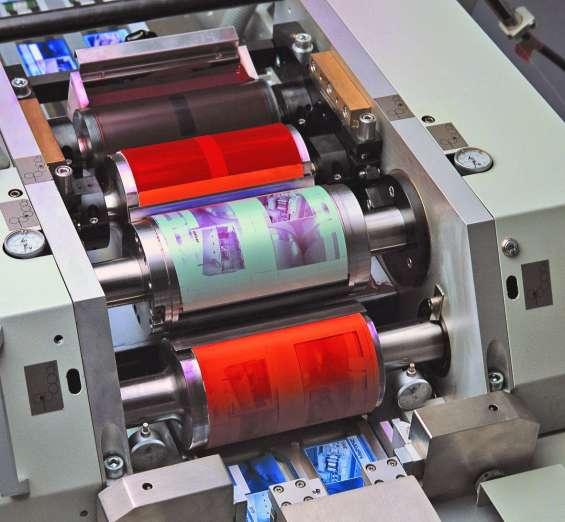 Digital offset printing services - metro printing & copying