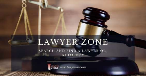 Find the right attorney/lawyer los angeles, california | lawyerzone
