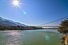 Golden triangle tour package | holidays in rishikesh