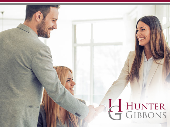 Employment agency according to your capabilities - hunter gibbons