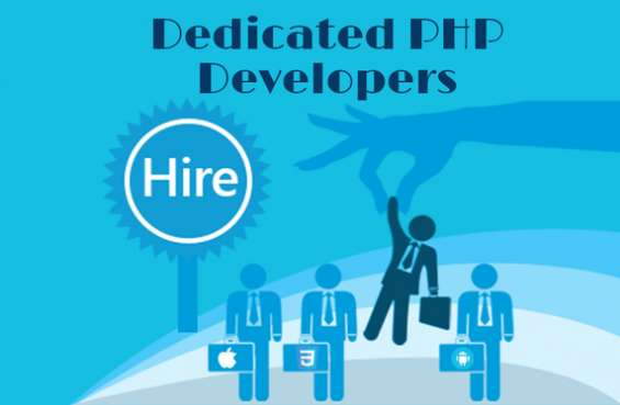 Hire dedicated php developers at devbatch