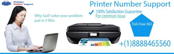 Printer technical support | printer issues