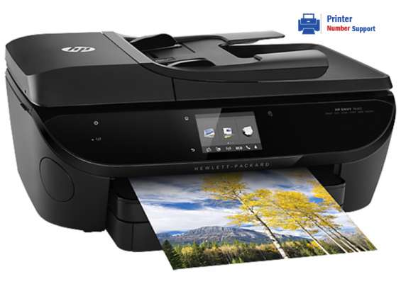 Printer installation failed