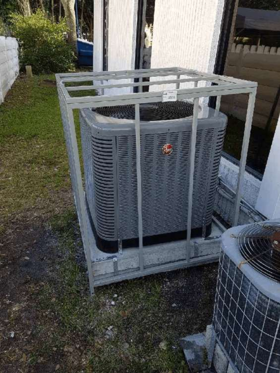 Ac maintenance plantation is crucial for uninterrupted cooling