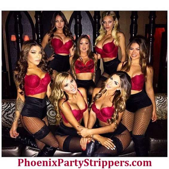 Phoenix party strippers offers the hottest strippers in phoenix and scottsdale .  call @  (602)714-3593  ultimate bachelor party stripper packages!