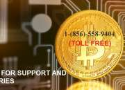 Cryptopay Wallet Support Number  1-(856)-558-9404