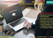 We offer the training solutions for the technologies like, Oracle, Data Warehousing, SAP