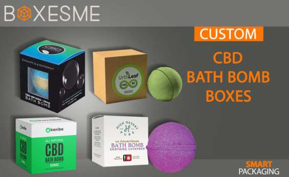 Cbd bath bomb boxes for sale in nyc