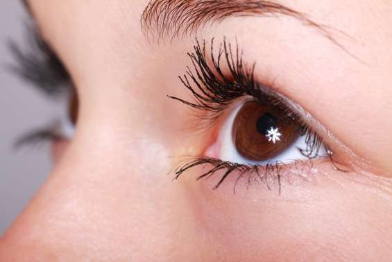 Classic lashes - the perfect way to longer & darker eyelashes