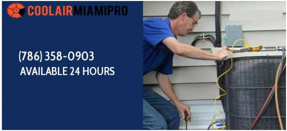 Quality is assured by ac repair miami lakes