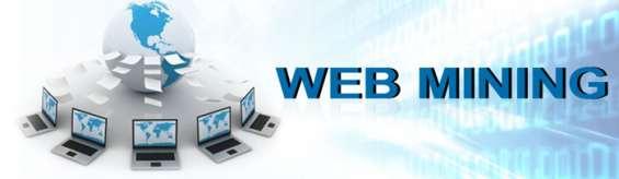 Web mining service