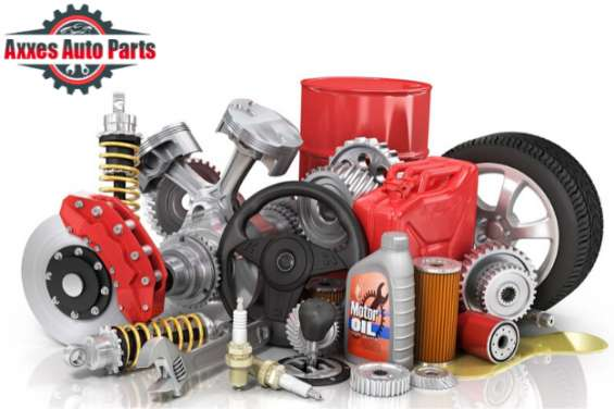 Used car parts junk yards - find used car parts at axxess auto parts