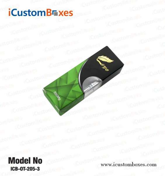 Get special discount on custom vape boxes