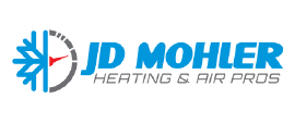 Jd mohler ( heating, ventilating & air conditioning)