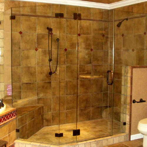Shower doors enclosures in long island ny