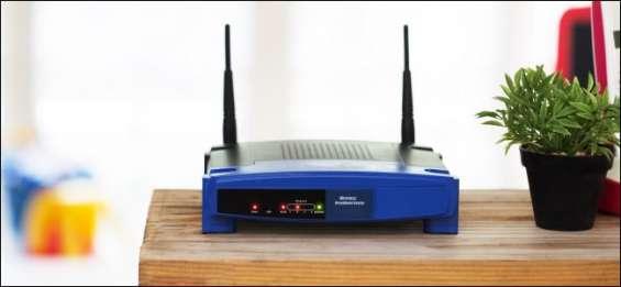 Router error code 8000fff