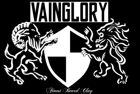 Vainglory offers the finest mustache and beard clay in the us.