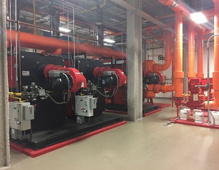 Houston boilers | residential & commercial