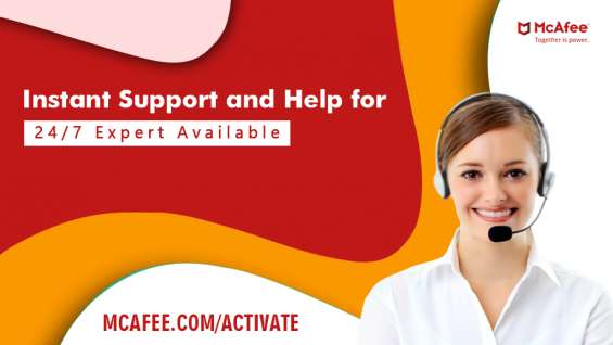 Mcafee activate - activate mcafee