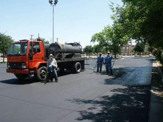 Adorable concrete & asphalt parking lot repair contractors in houston