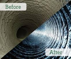Complete duct cleaning session to prepare your ac for summers
