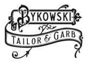 Leather button boots – bykowski tailor garb