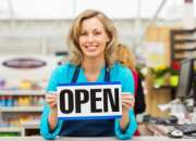Small business credit lines