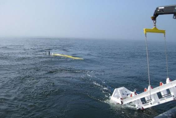 Are you finding right sensors for ocean engineering?