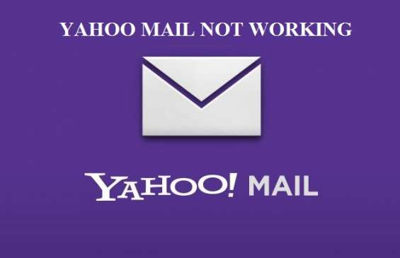 How to troubleshoot yahoo mail not working?