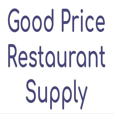 Good price restaurant supply