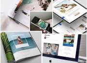 Creative website design agency baltimore