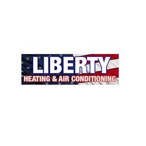 Liberty heating & air conditioning