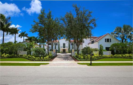 Homes for sale in old palm area florida