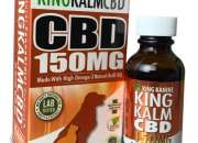 CBD for Dogs and Cats | King Kanine