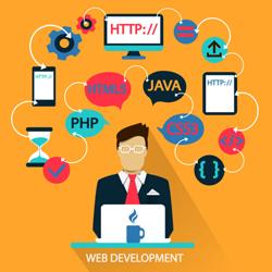 Website designing and development company chandigarh, mohali | mobile app development