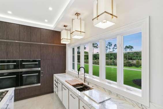 Buying south florida homes