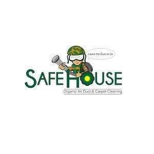 Safe house air duct & dryer vent cleaning in atlanta, ga