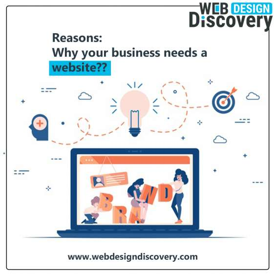 Best web design company india | web design discovery