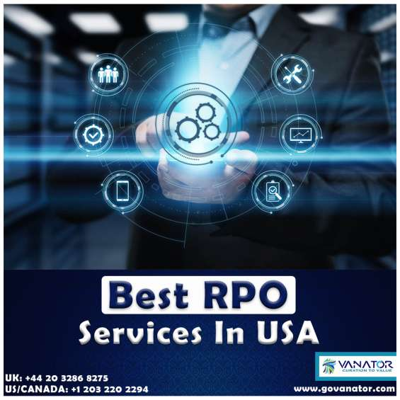 Rpo services in usa