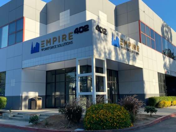 Empire workforce most trusted staffing agencies usa connecting talent to their dream job