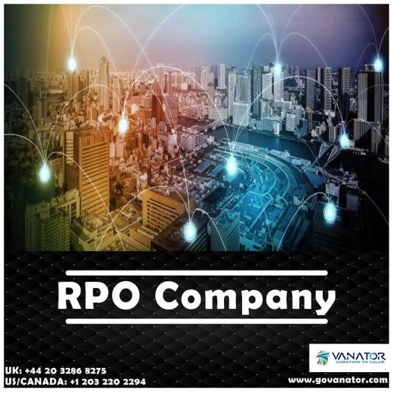 Best rpo company giving best rpo services