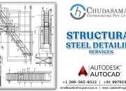 Structural Steel Detailing Services - COPL