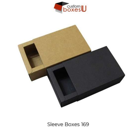Fully utilize sleeve boxes to enhance your business in usa